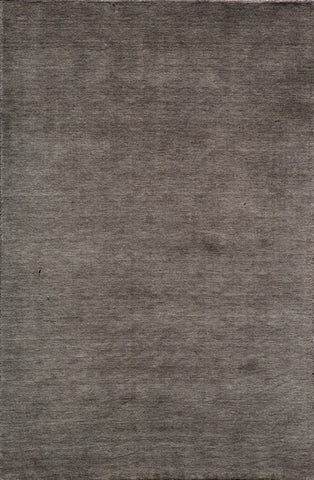 Momeni GRAMEGM-12CHR96D6 INDIAN HAND LOOMED Gramercy Collection Charcoal Finish Rugs