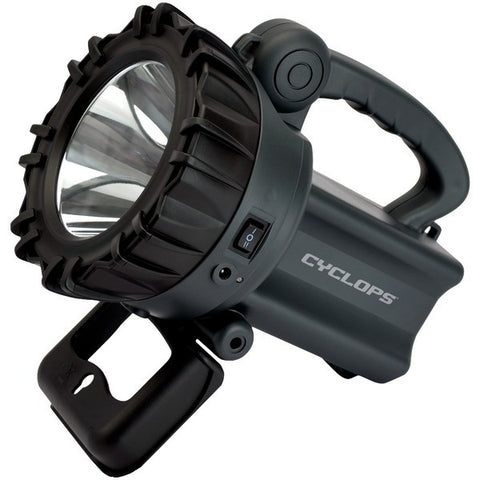 Cyclops CYC-10W 850-Lumen Rechargeable Spotlight - Peazz.com
