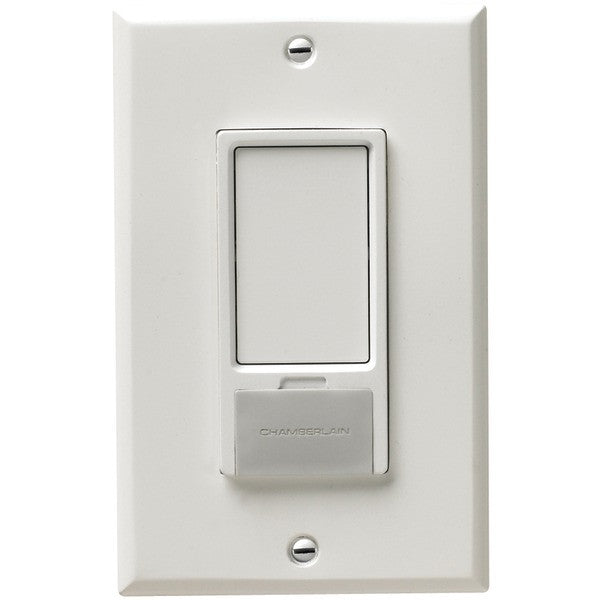 Chamberlain Wslcev Myq Light Switch & Mini Remote