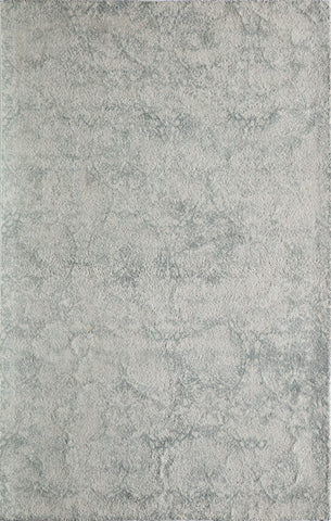 Momeni ILLUSIL-02IVY80B0 Indian Hand Tufted Illusions Collection Ivory Finish Rugs