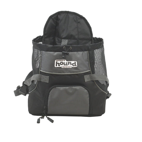 Outward Hound 21007 Outward Hound Kyjen Pooch Front Carrier For Dogs - Peazz.com