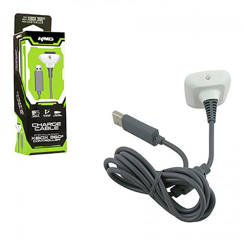 Xbox 360 Charge Cable (KMD-360-6693)