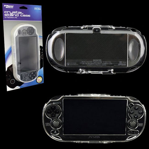 PS Vita Crystal Stand Case (KMD-PSV-6874)