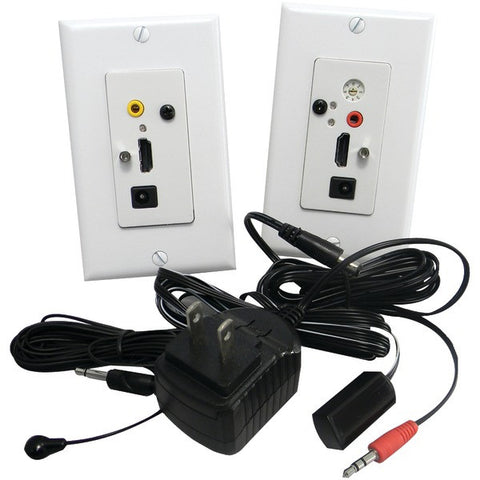 Knoll Systems UD-HDMI-IRKIT Décor-Style Send/Receive Modules with Power Supply - Peazz.com