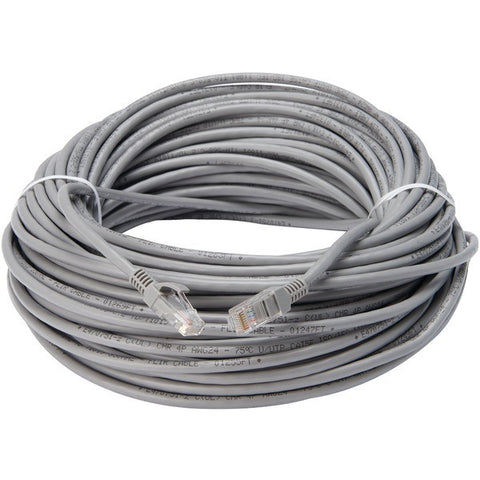 Lorex CBL300C5RU CAT-5E In-Wall Rated Extension Cable (300ft) - Peazz.com