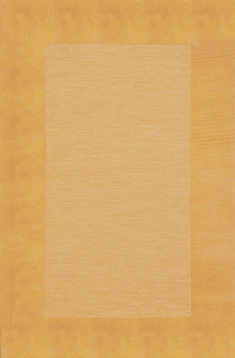 Trans-Ocean Imports MAD46130009 Madrid Collection Gold Finish Indoor Rug