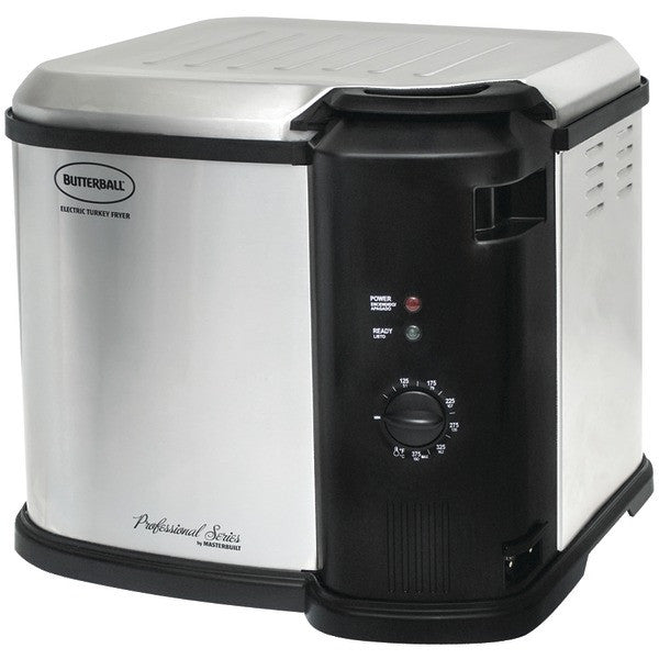 Masterbuilt 23011014 Indoor Electric Turkey Fryer