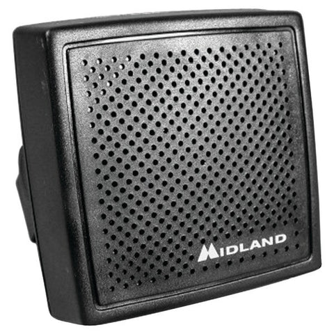 Midland 21-406 High-Performance External Speaker for CB Radios - Peazz.com