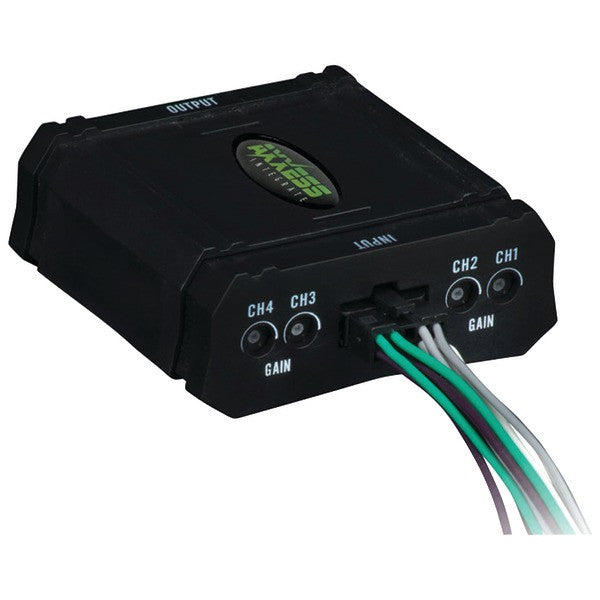 High To Low Converter Wiring Diagram moreover Cat i331 line Out Converters moreover 42531054 in addition Moving   Back Floor 281353 additionally Audio Control Lc2i Wiring. on line output converter walmart