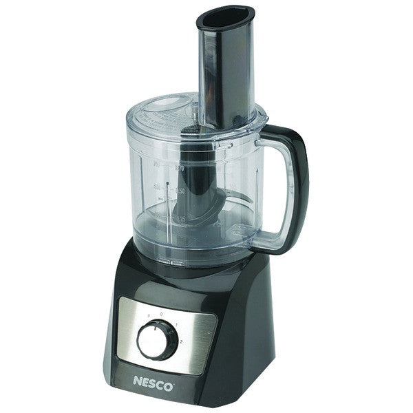 NESCO/American Harvest FP-300 Food Processor (3 Cup)