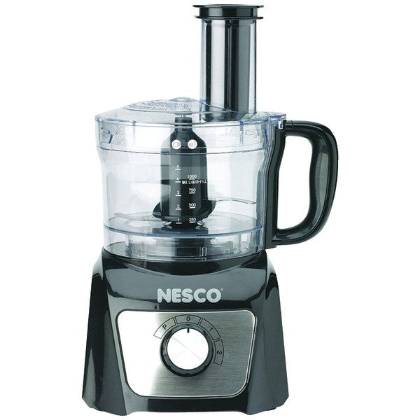 NESCO/American Harvest FP-800 Food Processor (8 Cup)