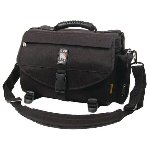 Ape Case ACPRO1200 Pro Messenger-Style Camera Bag (Medium) - Peazz.com