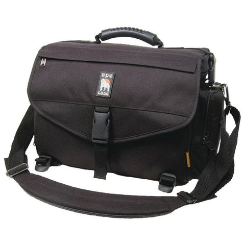 Ape Case ACPRO1400 Pro Messenger-Style Camera Bag (Large) - Peazz.com