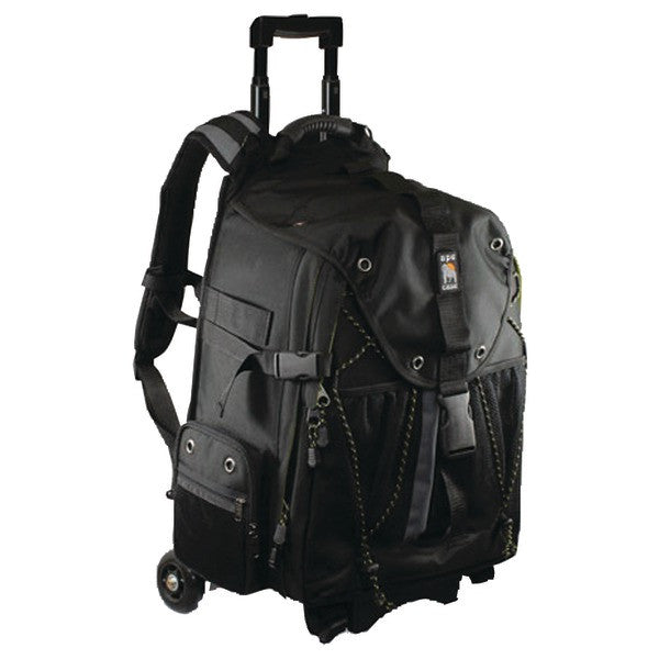 Ape Case Acpro4000 Professional Rolling Backpack