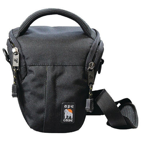 "Ape Case ACPRO600 Compact DSLR Holster Camera Bag (Interior Dim: 4""L x 6""W x 6""H) - Peazz.com"