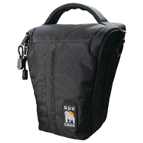 "Ape Case ACPRO650 Compact DSLR Holster Camera Bag (Interior Dim: 5""L x 7""W x 8.5""H) - Peazz.com"