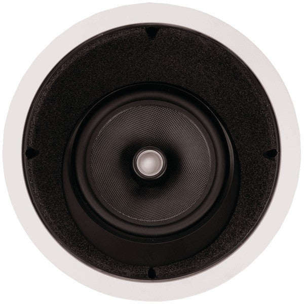 """Architech Ps-815 Lcrs 8"""" Kevlar 15°-angled Ceiling Lcr Speaker"""