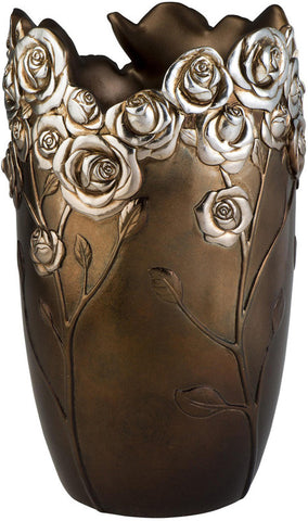 Ok Lighting OK-4275-V1 Allure Decorative Vase - Peazz.com