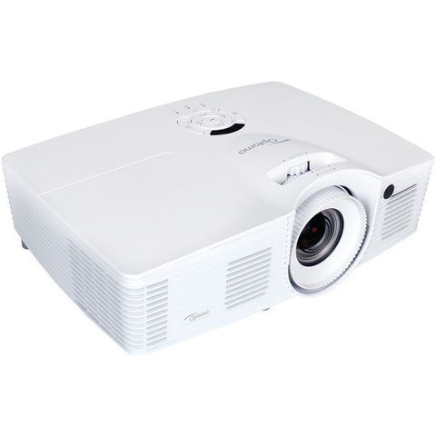 Optoma EH416 EH416 DLP 1080p Full HD Business Projector - Peazz.com