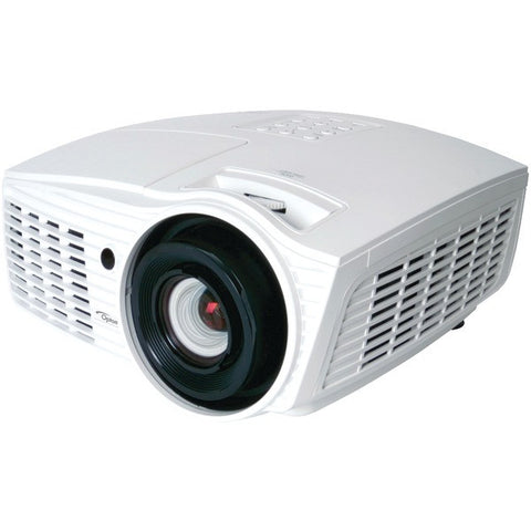 Optoma HD37 HD37 1080p Home Theater Projector - Peazz.com