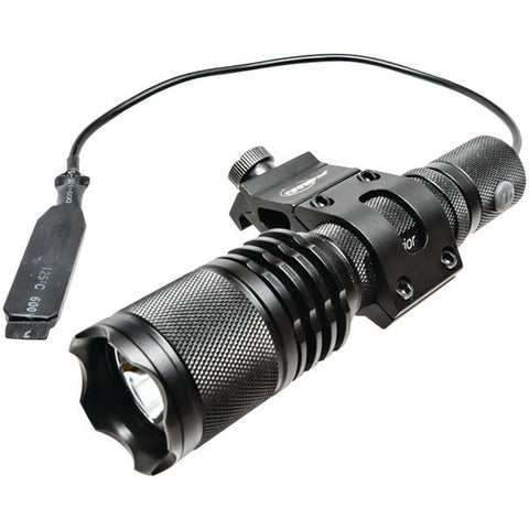 PowerTac WARG3-W 1050-Lumen Warrior Flashlight (Weapon Kit) - Peazz.com