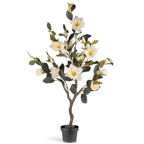 "National Tree RAS-BP12706MP 48"" Magnolia Tree"