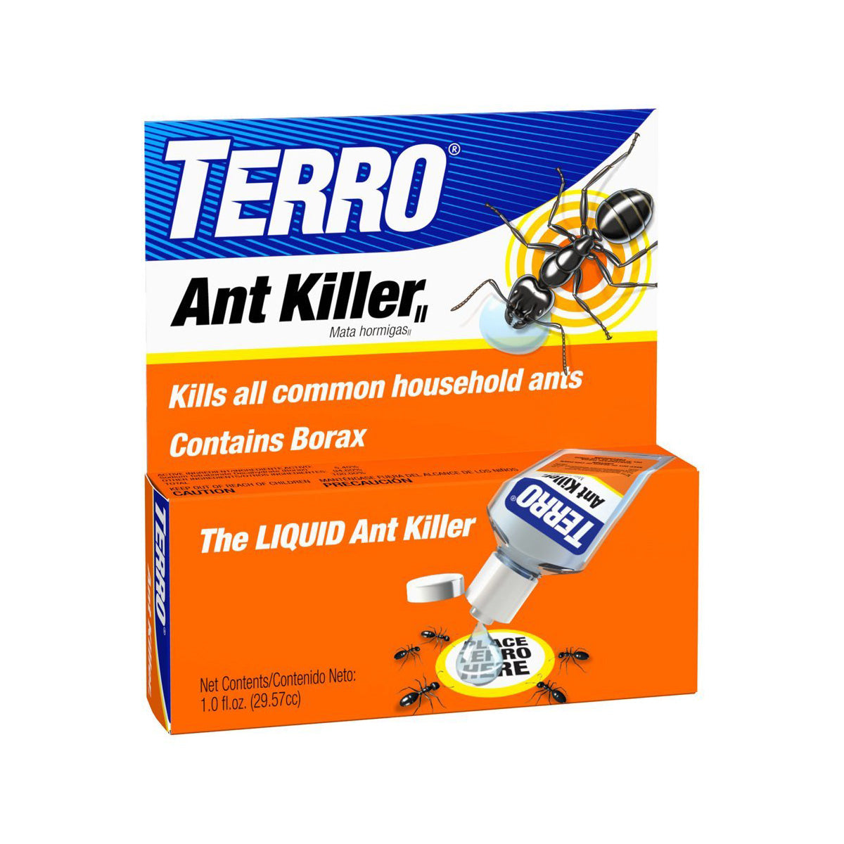 Terro S27-100 Liquid Ant Killer 1 Ounce