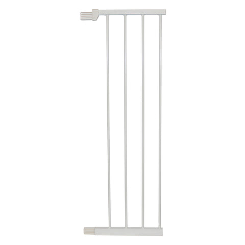 Cardinal Gates XTPPXL-W Extra Tall Premium Pressure Pet Gate Extension