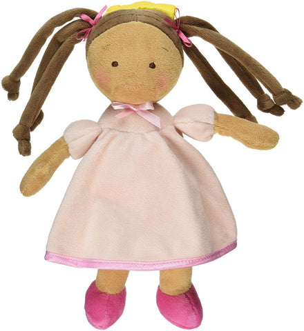 North American Bear 3878 Ltl Princess Doll Tan 10 Dolls