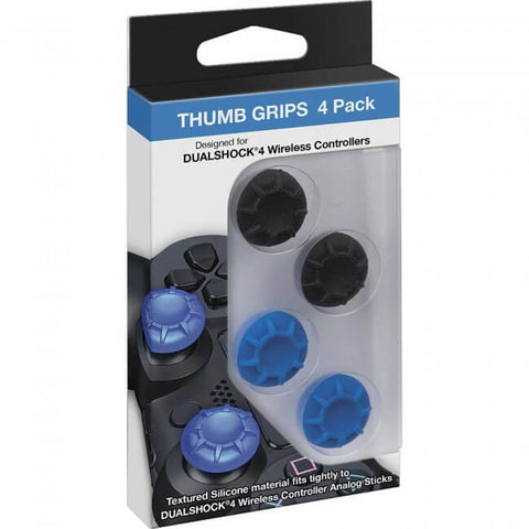 PS4 4 Pack Thumbgrips (PS422)