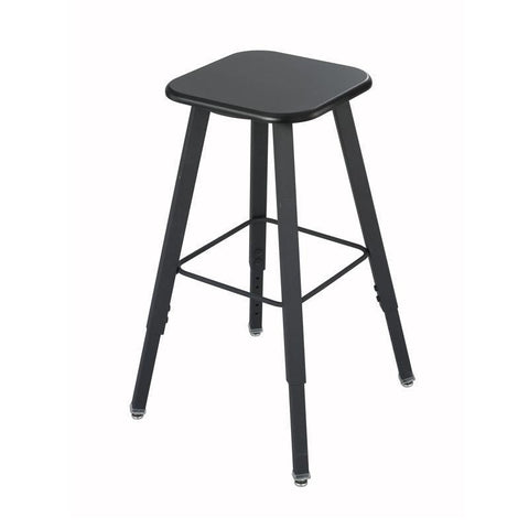 Safco 1205BL AlphaBetter® Stool - Peazz Furniture