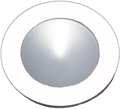 Cornerstone A701DL/40 Ursa Collection 1 Light Disc Light In White - PeazzLighting
