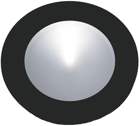 Cornerstone A701DL/60 Ursa Collection 1 Light Disc Light In Black - PeazzLighting