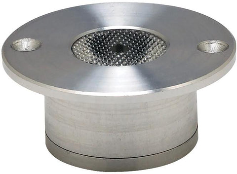 Cornerstone A735DL/29 Alpha Collection 1 Light Recessed LED Button In Brushed Aluminum - PeazzLighting