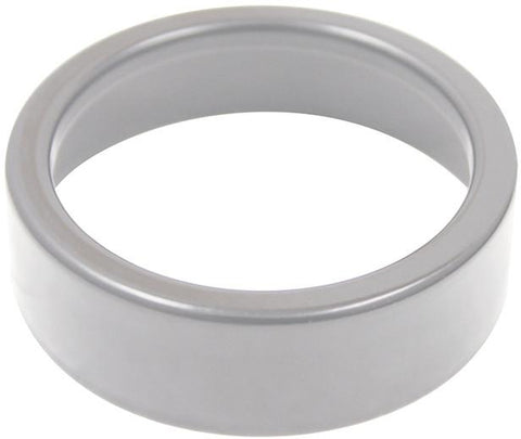 Cornerstone A711DL/30 Aurora Surface Mount Collar In Chrome - PeazzLighting