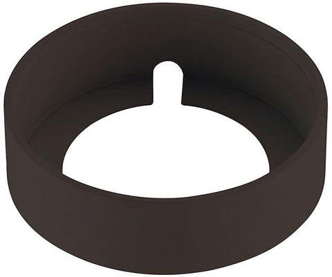 Cornerstone A731DL/10 Alpha Collection Surface Mount Collar In Oil Rubbed Bronze - PeazzLighting