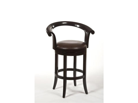 Hillsdale Furniture 5409-830 Apsley Swivel Bar Stool - HillsdaleSuperStore