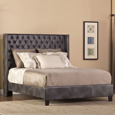 Hillsdale Furniture 1259BQR Mayfield Bed Set - Queen - with Rails - HillsdaleSuperStore
