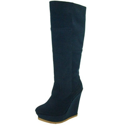 Parlane-08 Over the Knee Boot - Peazz.com
