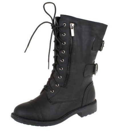 Pack-72 Military Combat Boot - Peazz.com