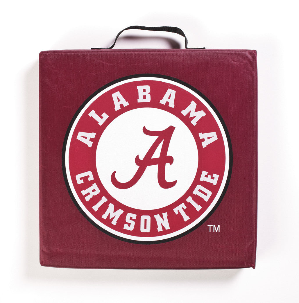 Alabama Crimson Tide Seat Cushion