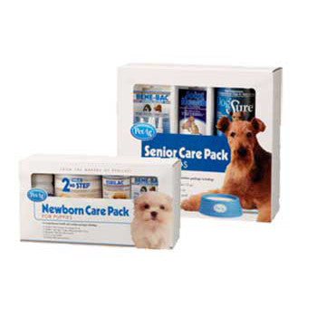 Puppy Care Gift Pack - Peazz.com