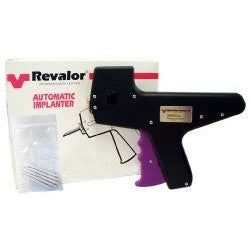 Revalor XS Implanting Gun with 5 Needles - Peazz.com