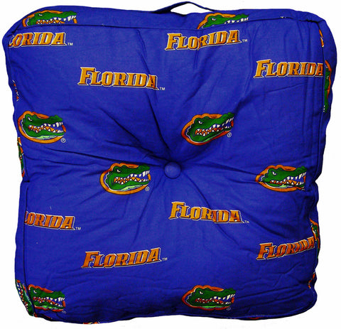 Florida Floor Pillow - FLOFP by College Covers - Peazz.com