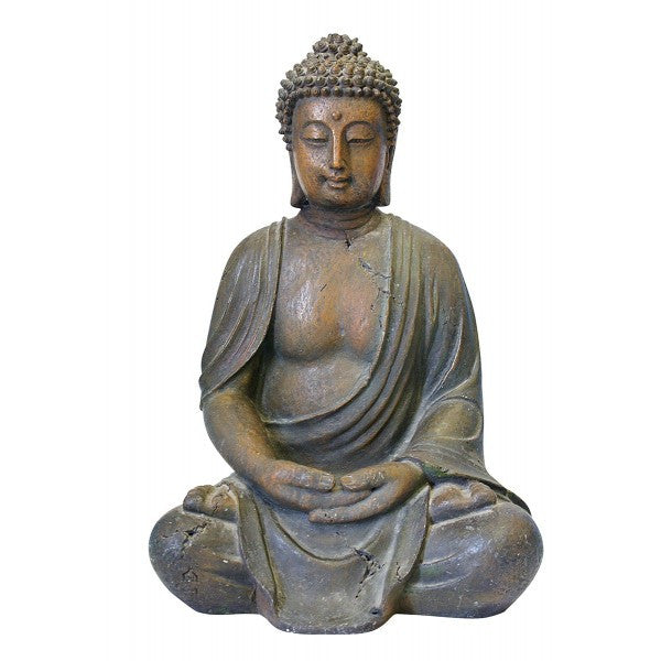 Alpine gem170 buddha statue decoration for Alpine decoration
