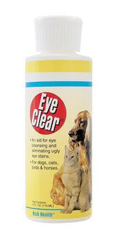 R - 7 Eye Clear 4oz - Peazz.com