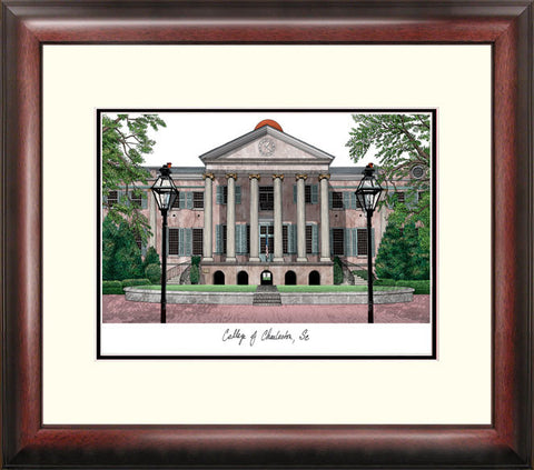 College of Charleston Alumnus - Peazz.com