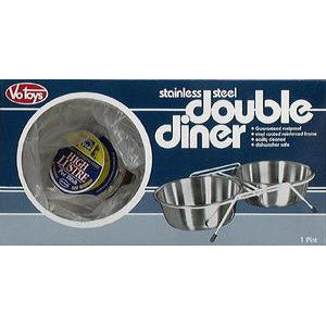 Ss Double Diner 1pt - Box - Peazz.com