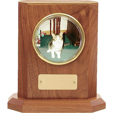 Delano Series Pet Urns