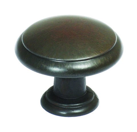 Design House 203331 Victorian Knob Oil Rubbed Bronze - Peazz.com